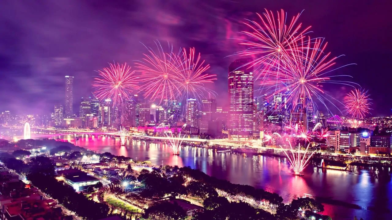 Why Brisbane is in for a Happy New Year